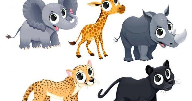 90 Gambar Kartun Babi Imut Lucu Lengkap Cikimm Com