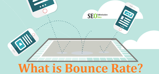 What is Bounce Rate? What the Relation Of Bounce Rate In SEO & Google Analytics