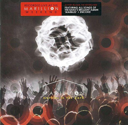 MARILLION - Marbles In The Park (2017) full