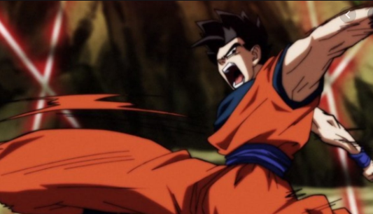 Dragon Ball Super Toonami Preview Teases High Speed Gohan Battle