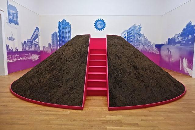 contessanally: La Biennale di Venezia - 14th International