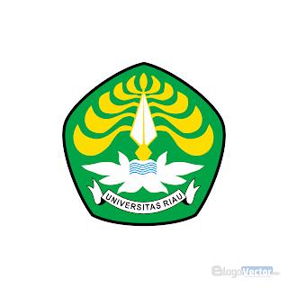 Universitas Riau Logo vector (.cdr)