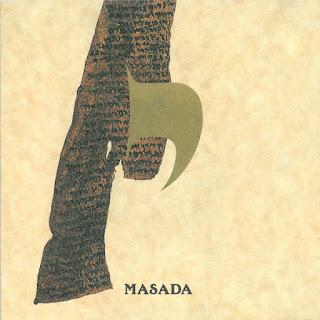 Masada, Yod