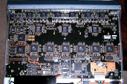 Tutorial Konfigurasi dasar Switch Cisco untuk Pemula