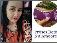 5 Proses Detox Nu Amoorea Beauty Plus Bar Pada Kulit