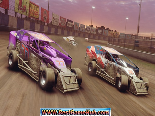 Tony Stewarts All American Racing Steam Games Free Download
