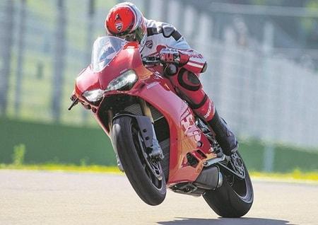Mengenal Lebih Dalam Sistem Traction Control pada Motor MotoGP