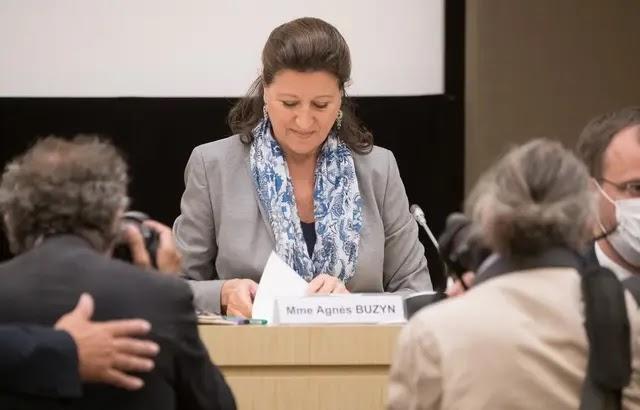 Covid-19 : « Arrêtez de dire que je n'ai rien vu, j'ai tout vu », a clamé Agnès Buzyn devant les députés