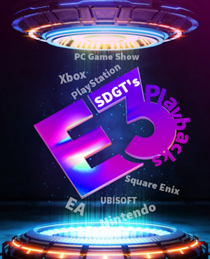 Want to catch up on... E3?!