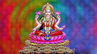 Benefits of Shri Lakshmi Gayatri Mantra