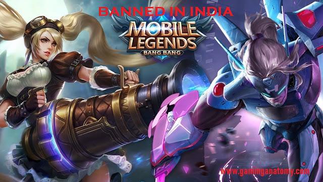 mobile legends ban