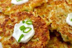 Healthy Recipes   Basic Cauliflower Frіttеrѕ