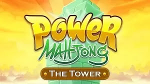Güç Mahjong Kule - Power Mahjong the Tower