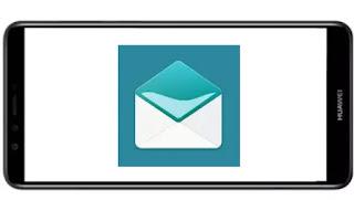 تنزيل برنامج Aqua Mail Pro mod premium مدفوع مهكر بدون اعلانات بأخر اصدار من ميديا فاير