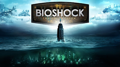 BioShock The Collection PC Game Free Download