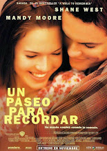 Un paseo para recordar (2002)