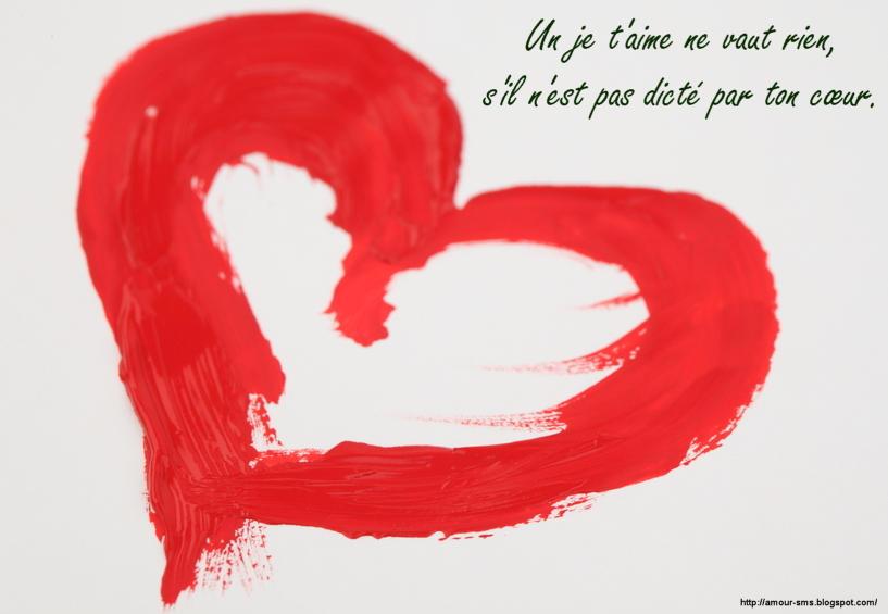 Citations Et Proverbes Amoureux Coeur