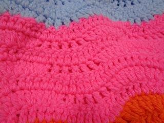Bebé Niña 2PC Traje para nieve con hoodembroidery diamante rosa y naranja 6-24 mths