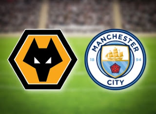 بث مباشر مشاهدة مباراة وولفرهامبتون و مانشستر سيتي 14-01-2019 الدوري الانجليزي