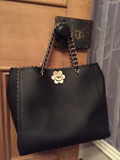 Mulberry Cecily Tote