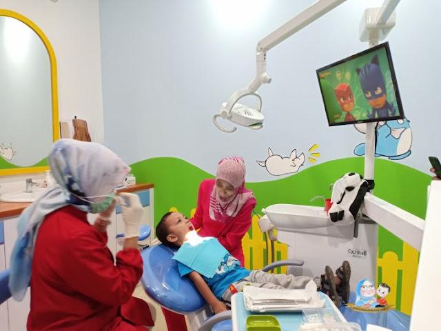 medikids clinic bekasi