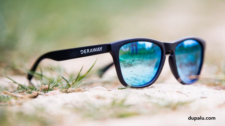 Gafas de sol polarizadas Deraway.