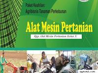 Download Rpp Mata Pelajaran Alat Mesin Pertanian Smk Kelas X Kurikulum 2013 Revisi 2017 Semester 1 dan 2