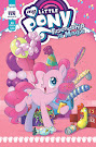 MLP Friendship is Magic #94 Comic