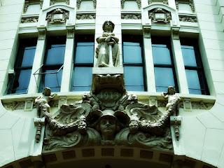 Banco Safra, Porto Alegre