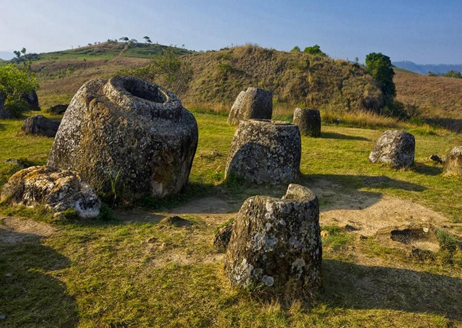 Resultado de imagen de arqueólogo Julie Van Den Bergh