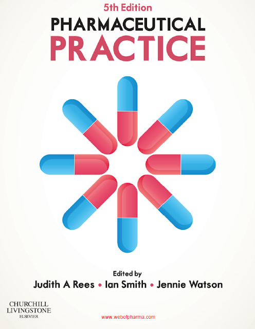 Pharmaceutical Practice 5th Edition