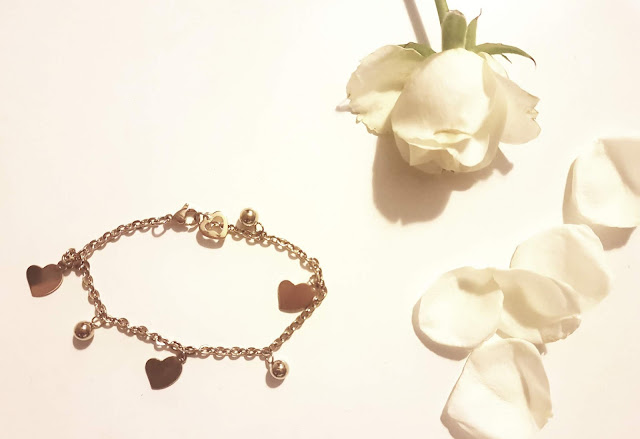 Subtelna biżuteria - dodatek idealny