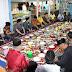 Dimotori Irwan Basir Datuk Rajo Alam, KB Tapian Suku Jambak Nan Batujuah Jalin Kebersamaan