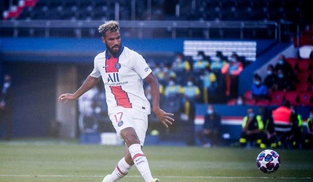 Ligue des Champions: Choupo-Moting envoie le PSG en demi-finales