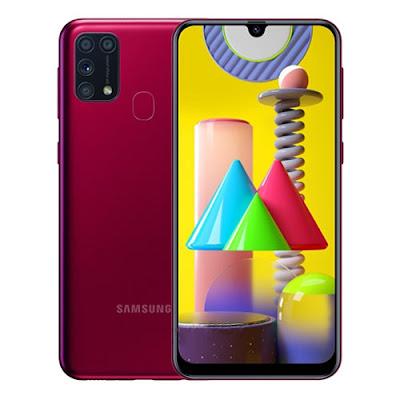 سعر و مواصفات هاتف جوال Samsung Galaxy M31