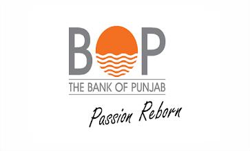 The Bank of Punjab BOP Jobs 2021 – Apply Online via bop.com.pk