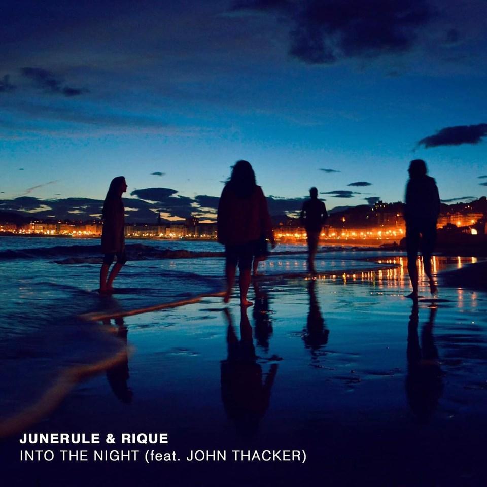 Cloudberry Mornings Junerule Rique Ft John Thacker