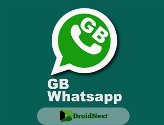GB Whatsapp Mod Full Tervaru APK Terbaru Anti Banned Download Untuk Android