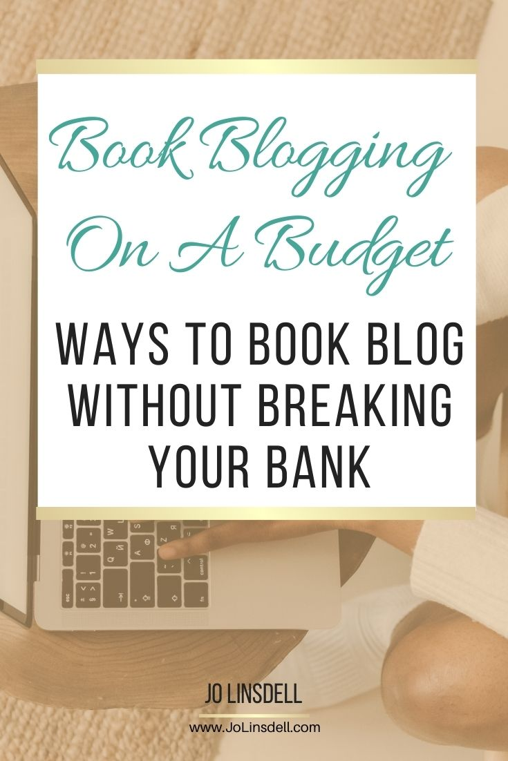 Ways To Book Blog Without Breaking Your Bank