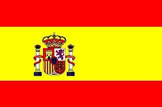 ESPAÑA-BANDERA