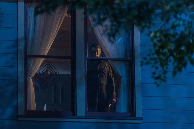 Tráiler final de 'Halloween Kills' (2021)