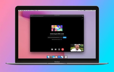 Facebook launches Messenger Room for 50 video conference calls
