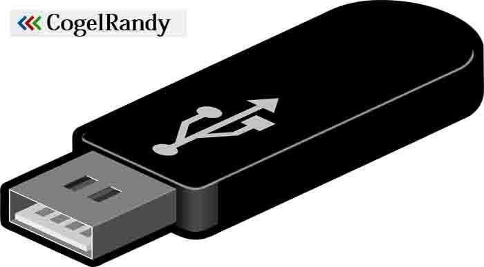 Pengertian USB, Fungsi USB, Komponen Dan Cara Kerja Dari USB