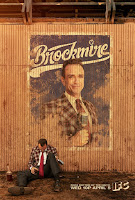 Brockmire Series Poster 3