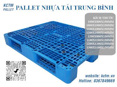 Xem thêm các loại pallet nhựa khác và nhận báo giá tại đây