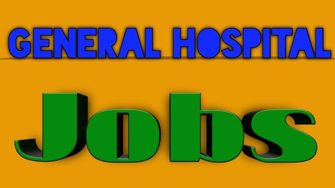 General Hospital, Mehsana Recruitment for Staff nurse, Leb assistance & Various Posts 2019 || servicegujarat.com