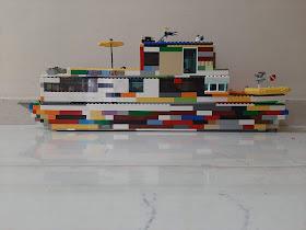 Lego cruiser 1