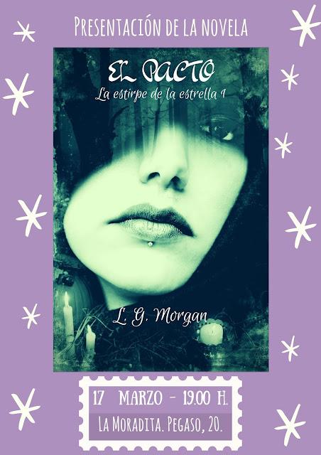 L. G. Morgan
