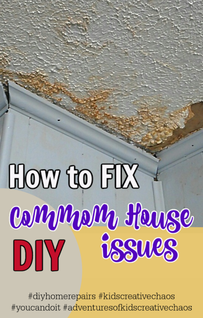 how to fix common home repair issues you can do it youtube videos solutions