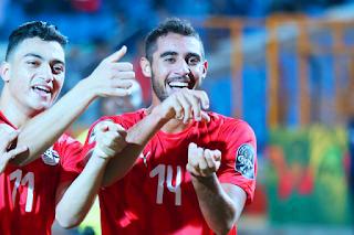"""""""جدو الجديد"""" مفاجأة شوقي غريب لجنوب افريقيا فى كأس الأمم الأفريقية"""